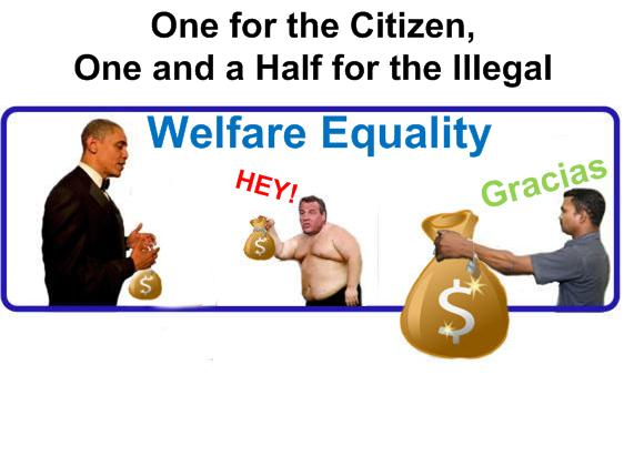 Can Illegal Aliens Get Food Stamps And Welfare In Florida